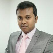 Sadhu Abraham, Trainer,Tata STRIVE