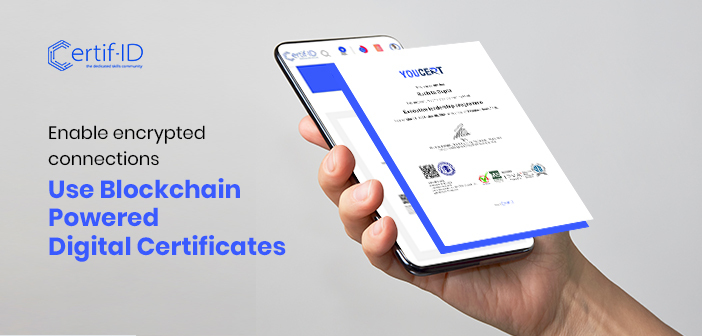 Digital certificates for all