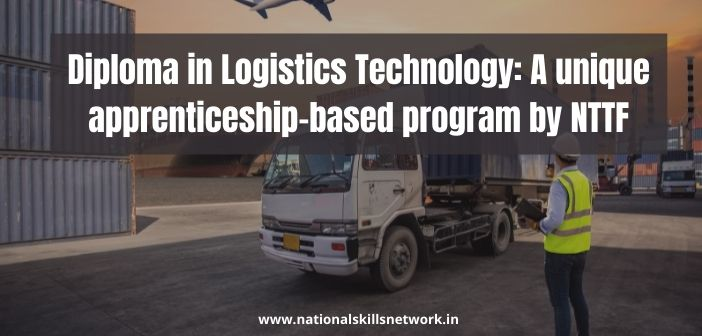 Diploma in Logistics Technology