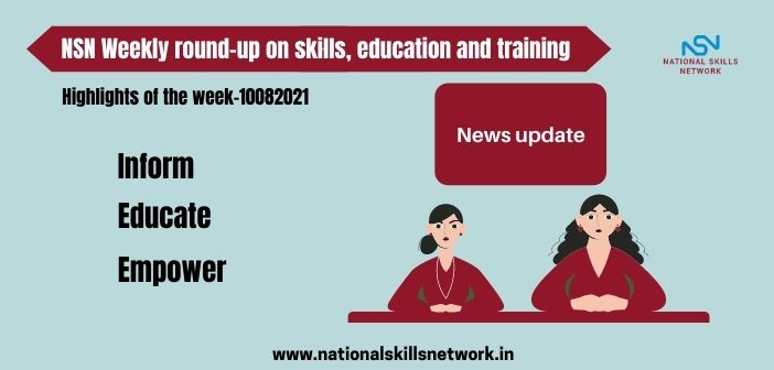 education and training- 10082021