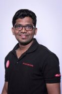 Sushilkumar Joshi, Application Engineer - Tech Support National, Fronius India