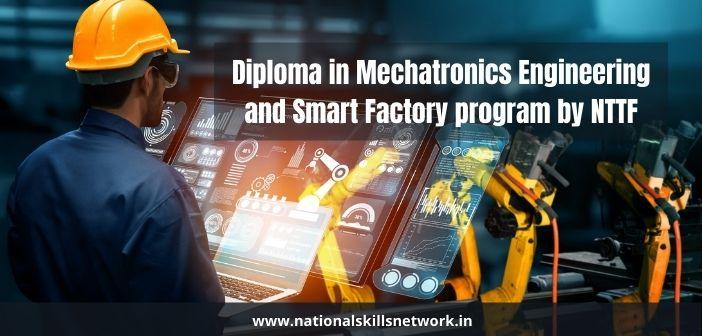 Diploma in Mechatronics Engineering