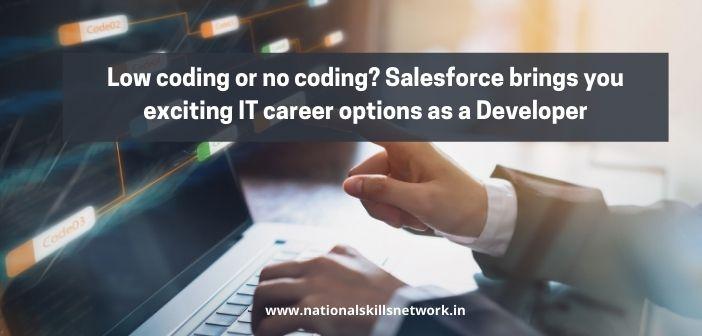 IT career options