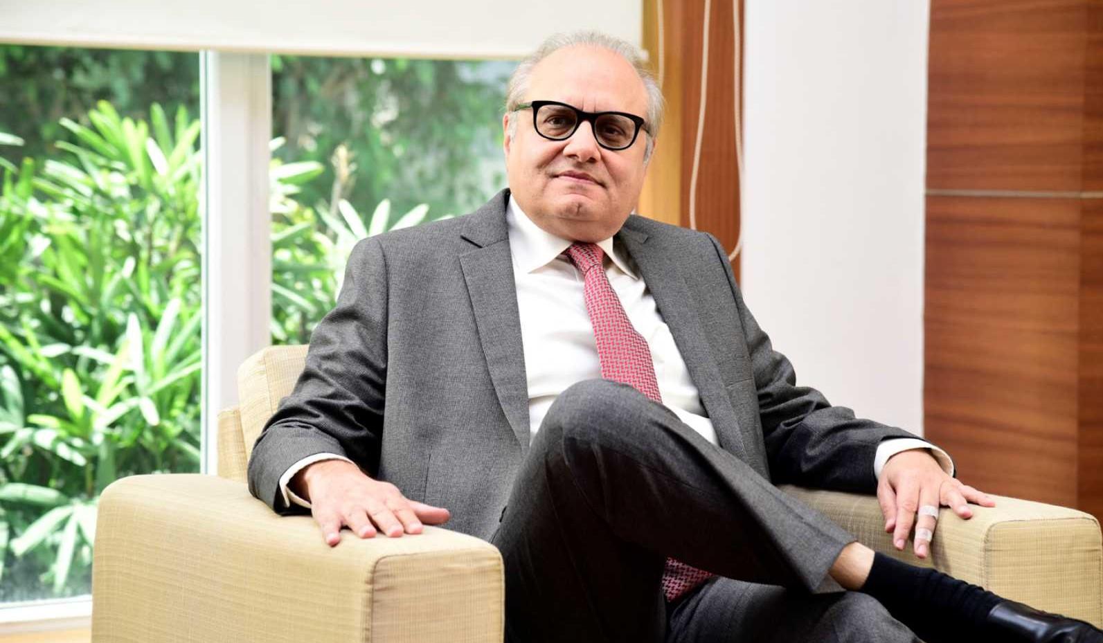 Mr. Rummy Chhabra