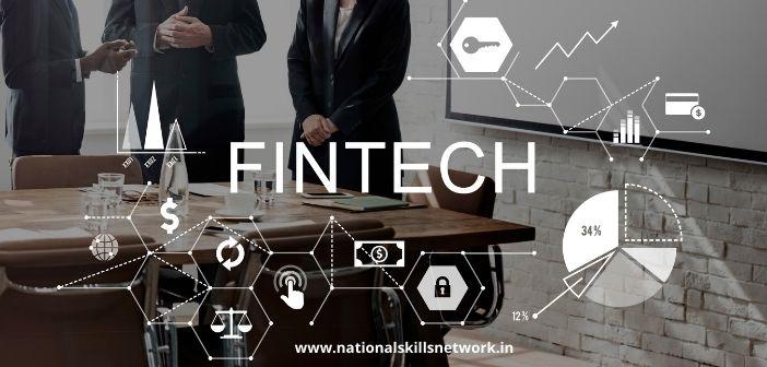 FinTech creates path-breaking career